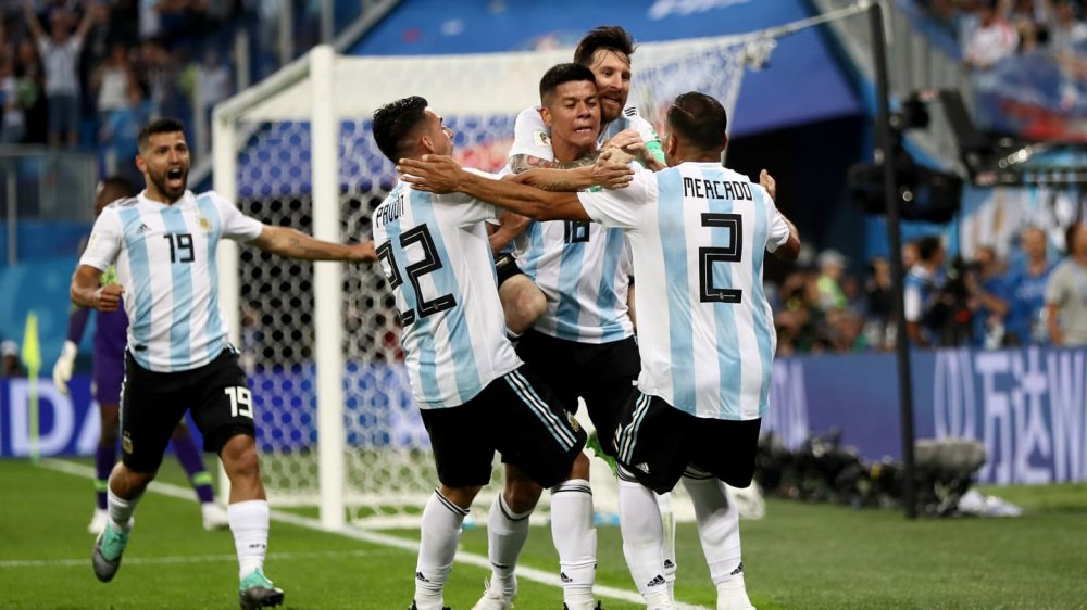 Qua vong bang nghet tho, Argentina se lap lai hanh trinh ky la 28 nam truoc? hinh anh 1
