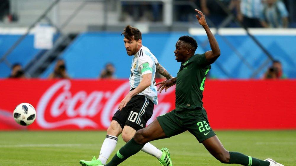 Phap vs Argentina: Nguoi Phap se lam gi de ngan chan Messi? hinh anh 1