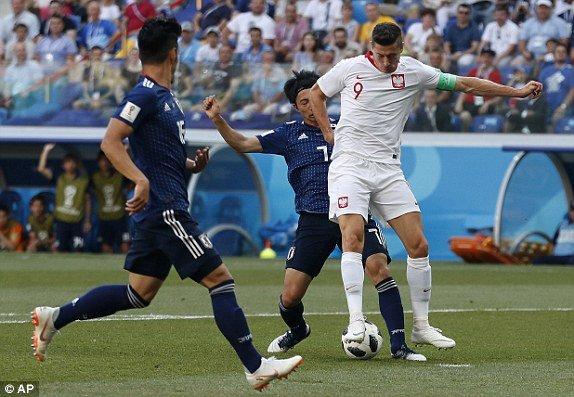 Ket qua Nhat Ban vs Ba Lan: Nhat Ban di tiep theo cach chua tung co hinh anh 5