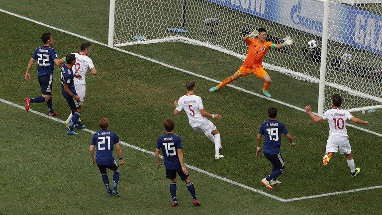 Ket qua Nhat Ban vs Ba Lan: Nhat Ban di tiep theo cach chua tung co hinh anh 2