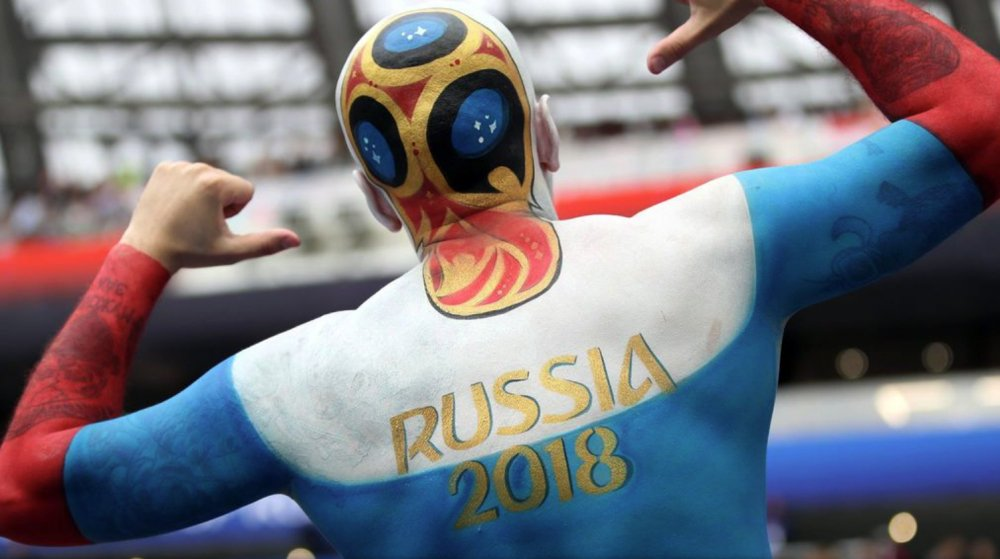 Rung ron tu khan dai World Cup 2018 hinh anh 8