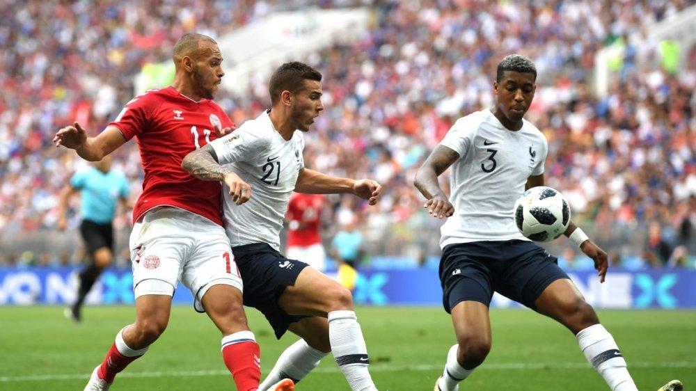 Vong bang World Cup 2018: Argentina chet di song lai, Duc bi loai soc hinh anh 12