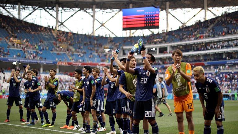 Vong bang World Cup 2018: An tuong chau A va cai ket kich tinh nhu phim hinh anh 1