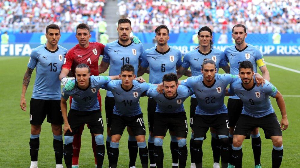 Chi so cua Uruguay khien Ronaldo va dong doi phai giat minh hinh anh 1