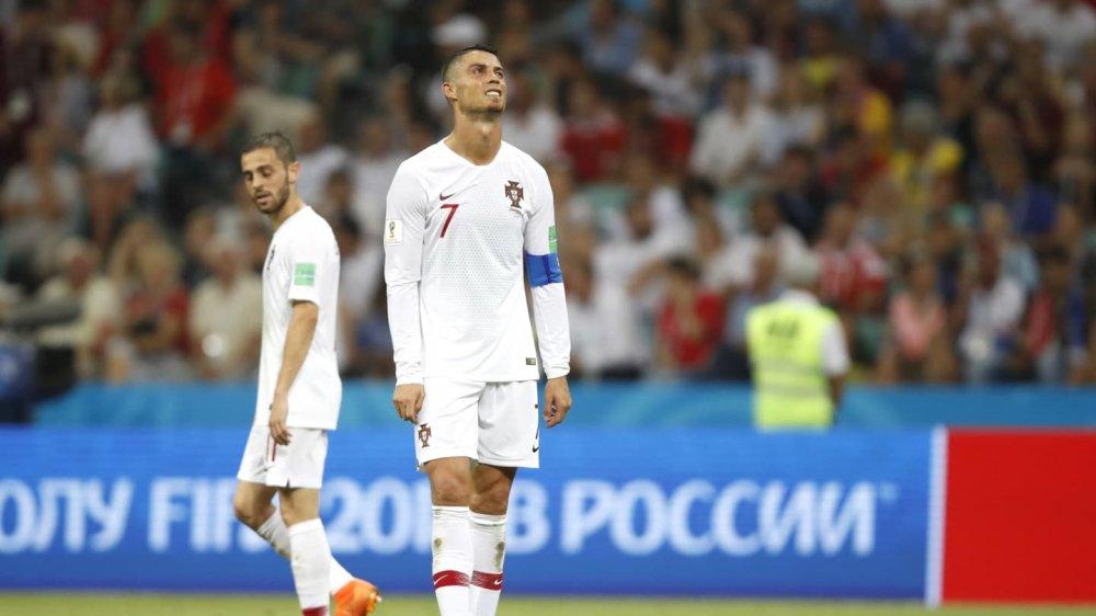 Ronaldo noi dai chuoi tit ngoi, Uruguay tai lap ky tich 88 nam hinh anh 10