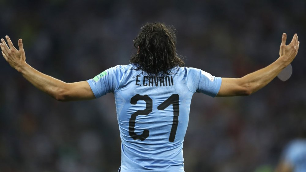 Ronaldo noi dai chuoi tit ngoi, Uruguay tai lap ky tich 88 nam hinh anh 8