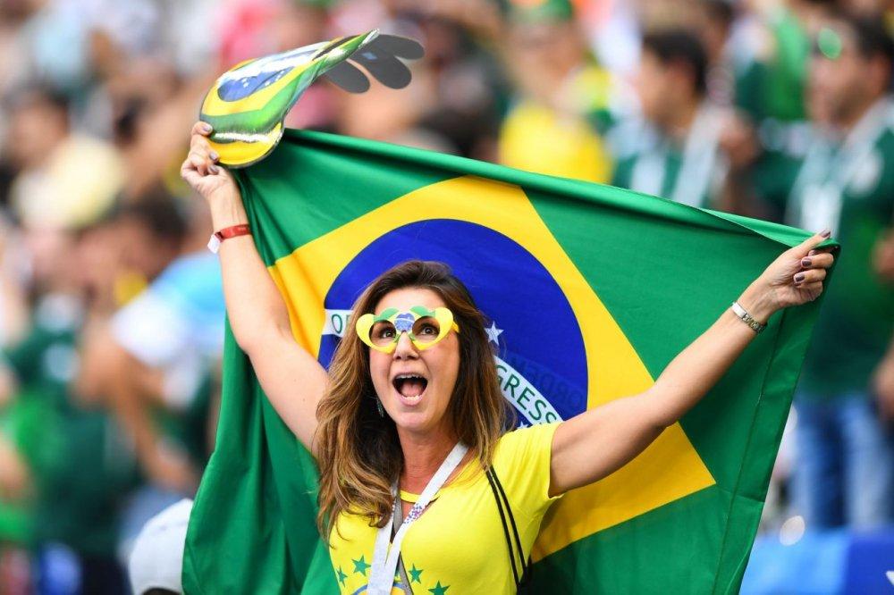 Me man nhung co nang khoac ao Neymar hinh anh 6