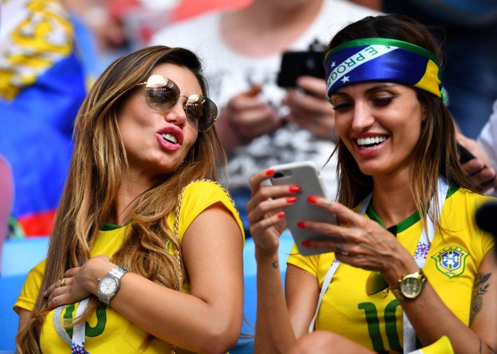 Me man nhung co nang khoac ao Neymar hinh anh 3
