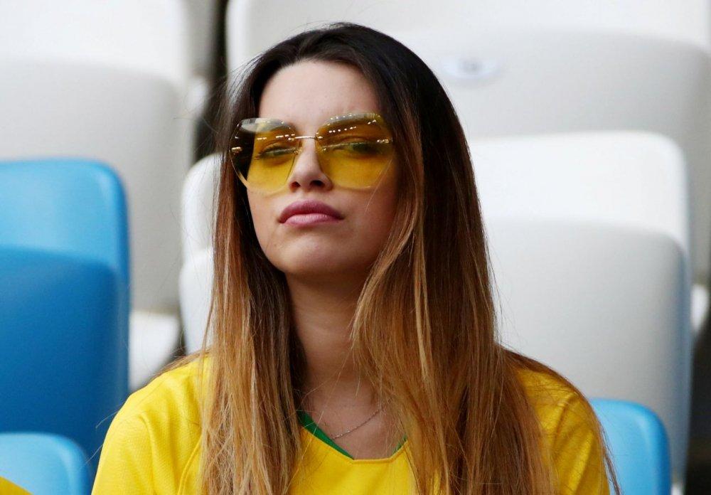 Me man nhung co nang khoac ao Neymar hinh anh 7