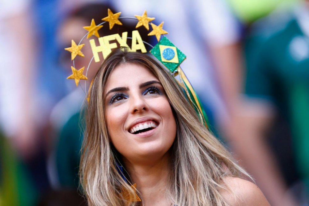 Me man nhung co nang khoac ao Neymar hinh anh 4