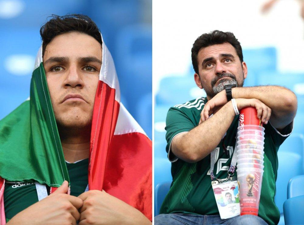 CDV Mexico khoc nghen khi bi Brazil loai o vong 1/8 World Cup 2018 hinh anh 17