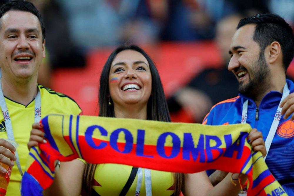 Tam biet nhung co nang Colombia nong bong hinh anh 4
