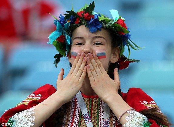 Truc tiep Nga vs Croatia, vong Tu ket World Cup 2018 hinh anh 9