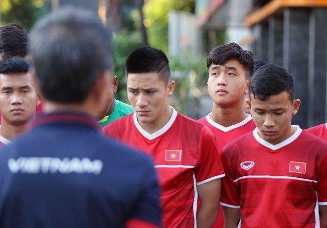HLV U19 Viet Nam: 'Phai dat muc tieu World Cup de phan dau' hinh anh 1