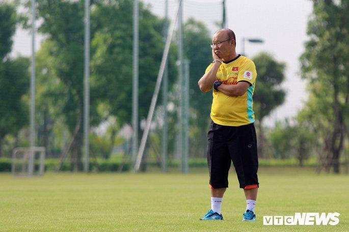 U23 Viet Nam va su menh doi bong quoc dan hinh anh 2