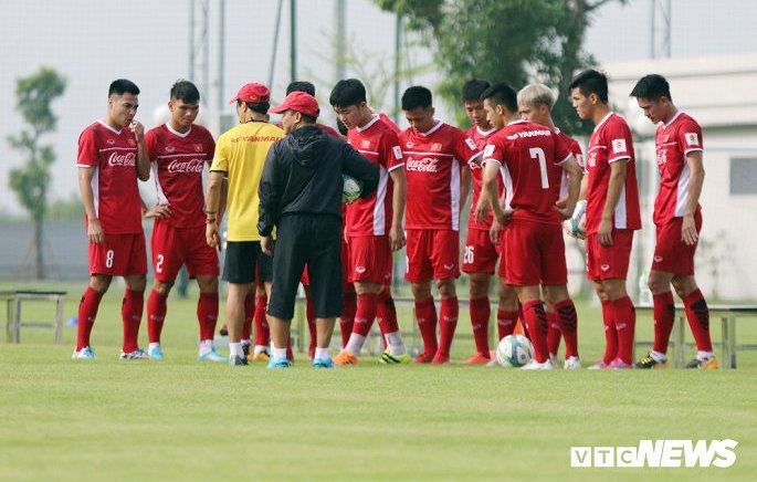 U23 Viet Nam va su menh doi bong quoc dan hinh anh 1