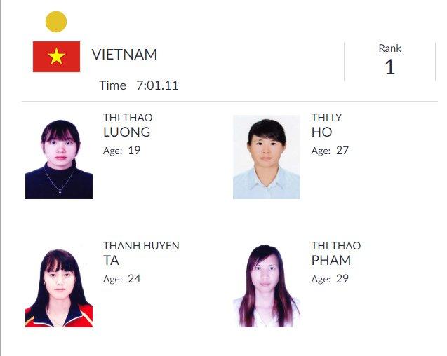 Truc tiep ASIAD 2018 ngay 23/8: Olympic Viet Nam chien thang, hoan tat ngay vang cua doan Viet Nam hinh anh 10