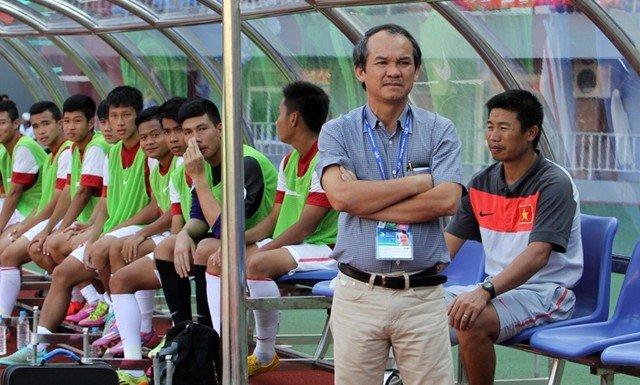 Tong thu ky VFF: Xuat sac nhu lua Cong Phuong con that bai nang ne o U19 chau A hinh anh 1