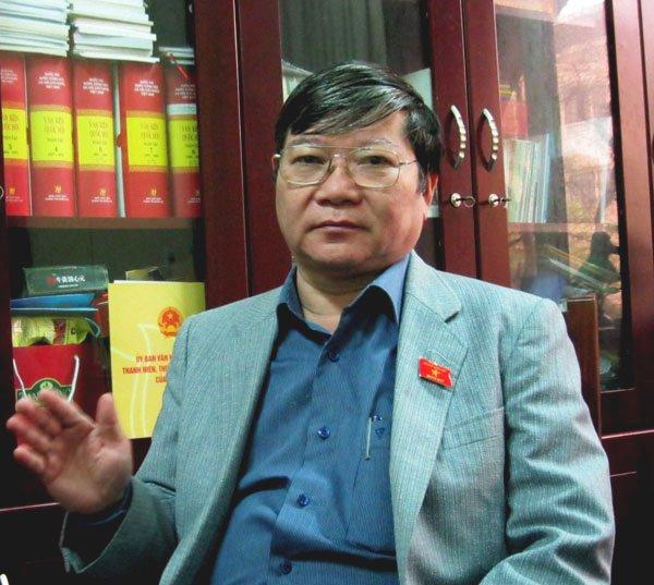 Khoi to ong Phi Thai Binh: Sau trung uong, den can bo dia phuong bi 'so gay' hinh anh 2