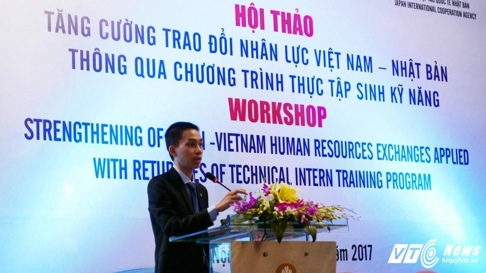 Lao dong Viet tai Nhat: Luoi hoc hoi, ham ruou bia va hay an cap vat hinh anh 1