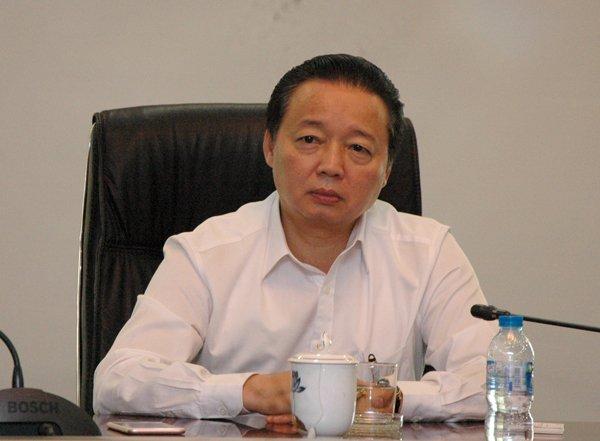 Tai sao Bo TN&MT 'danh gia cao', nha may Formosa Ha Tinh van xay ra su co? hinh anh 2