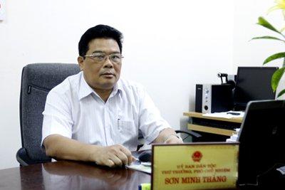 Pho Ban chi dao Tay Nam Bo: 'Chua co ket luan sai pham nao duoc dua xuong co quan' hinh anh 1