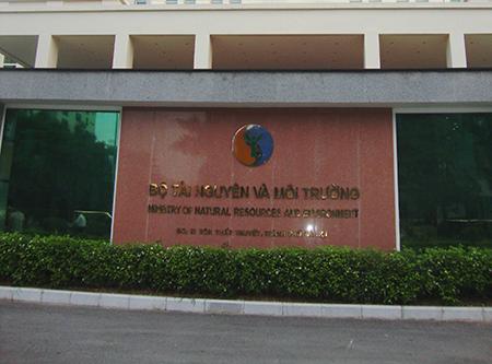 'Moi ngay thanh tra 3 doanh nghiep': Bo Tai nguyen va Moi truong len tieng hinh anh 1
