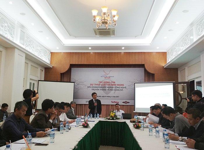 Vi sao Viet Nam thua ca Lao va Campuchia ve chi so an ninh mang? hinh anh 1