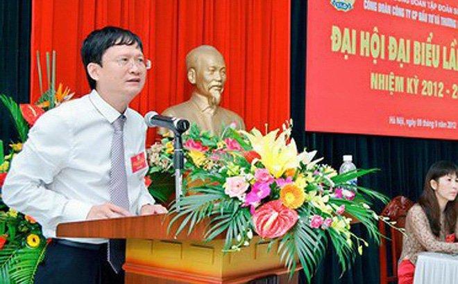 Su nghiep ong Dinh Manh Thang, em trai ong Dinh La Thang truoc khi bi bat hinh anh 1