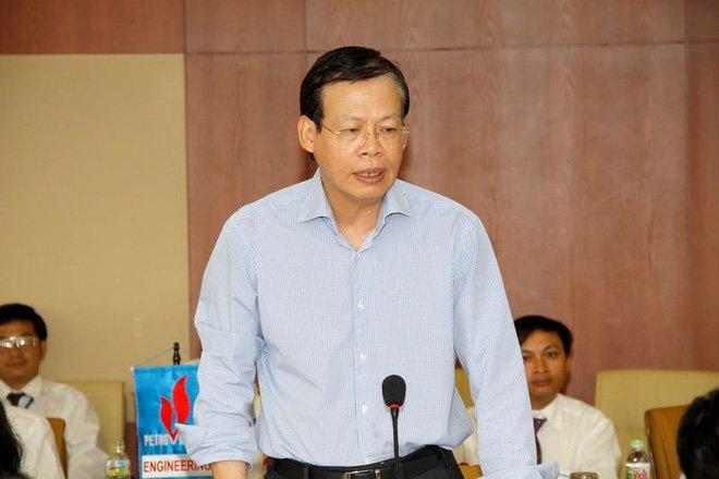 Vi sao nguyen Tong Giam doc Tap doan Dau khi Viet Nam Phung Dinh Thuc bi khoi to? hinh anh 1