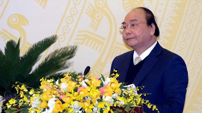 Thu tuong: 'Khong de dau nam thong tha, cuoi nam vat va' hinh anh 1