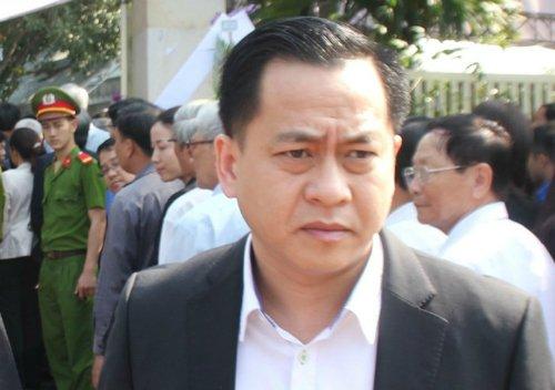Ong Vu 'nhom' co the bi khoi to them toi danh khac? hinh anh 1