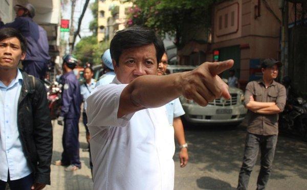 Ong Doan Ngoc Hai xin tu chuc, Dai bieu Quoc hoi: 'Con nhieu uan khuc can lam ro' hinh anh 1