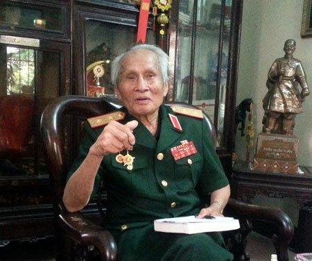 Xet xu ong Dinh La Thang: 'Phien toa co tinh lich su, cung co long tin cua dan' hinh anh 2