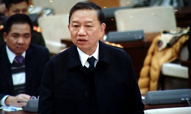 Chu tich Quoc hoi: 'Co kiem soat duoc du lieu cua Viet Nam bi chuyen ra nuoc ngoai khong?' hinh anh 2
