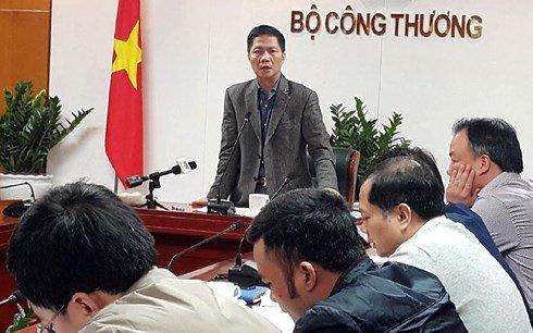'Cat tai, mai vo' binh gas, Bo truong Cong thuong: 'Khong tuong tuong noi cac dong chi lam viec the nay' hinh anh 1