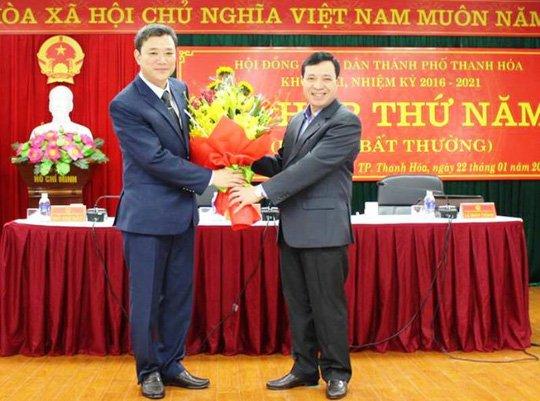 TP Thanh Hoa co tan chu tich 45 tuoi sau ky hop bat thuong hinh anh 1