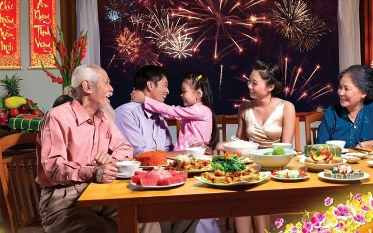 Gop tet Nguyen dan va tet Tay: 'Can co cong trinh nghien cuu khoa hoc va cu the' hinh anh 1