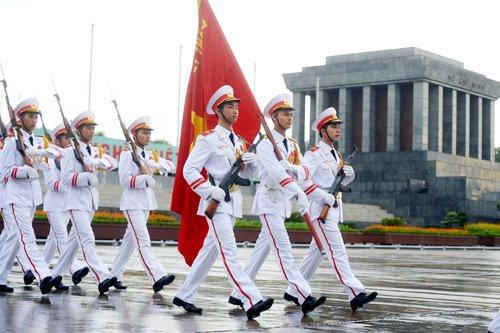 Quy dinh moi ve chuc nang va co cau to chuc cuaBan Quan ly Lang Chu tich Ho Chi Minh hinh anh 1
