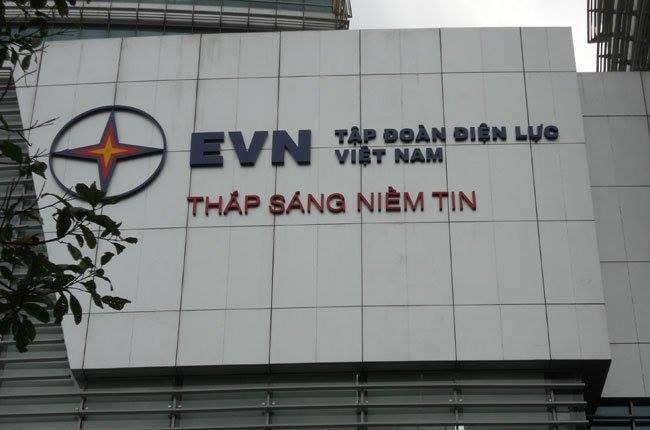 Chinh phu ban hanh dieu le to chuc va hoat dong cua EVN hinh anh 1