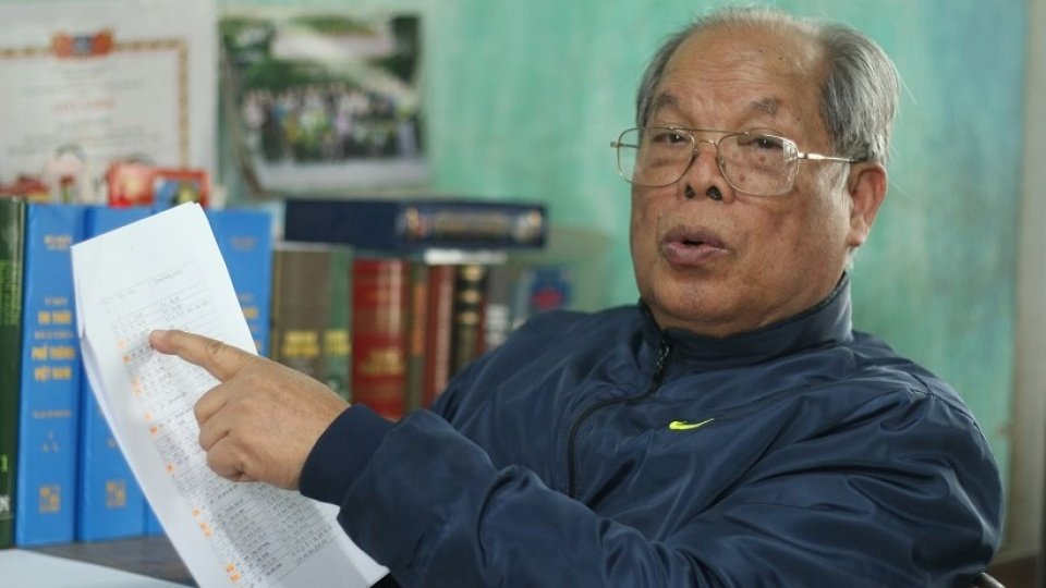 PGS Bui Hien: 'Tren mang nguoi ta con viet cao pho toi' hinh anh 1