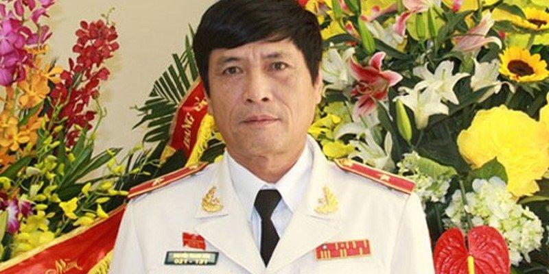 Bat tam giam ong Nguyen Thanh Hoa: Bo Cong an thong tin moi nhat hinh anh 2
