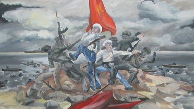 Tuong Le Ma Luong: 'Khong dua su kien Gac Ma vao sach giao khoa la co loi voi dong bao' hinh anh 1