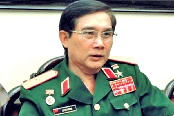 Tuong Le Ma Luong: 'Khong dua su kien Gac Ma vao sach giao khoa la co loi voi dong bao' hinh anh 3