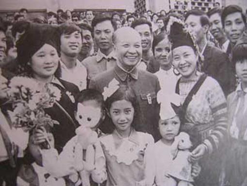 Ong Vu Mao: 'Cang dan chu thi cang phat huy tri tue cua thanh nien' hinh anh 1