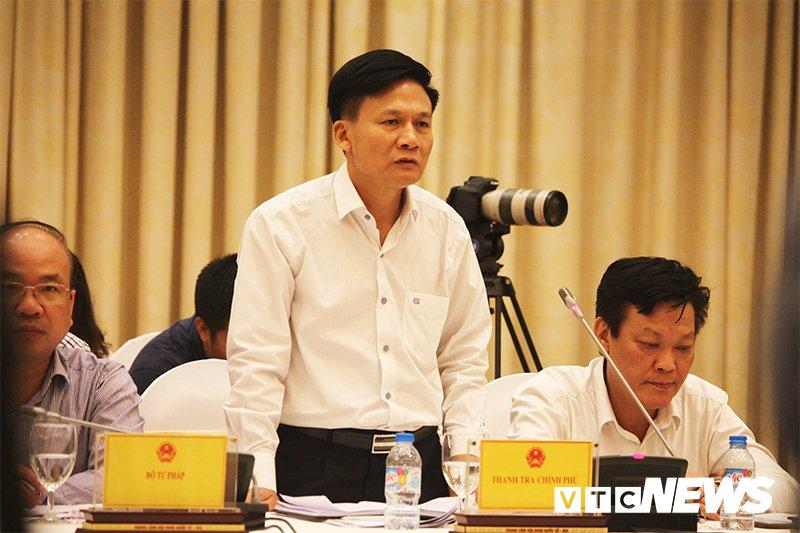 Mobifone mua 95% co phan AVG: Thanh tra Chinh phu thua nhan cham cong bo ket luan 'do chu quan' hinh anh 1