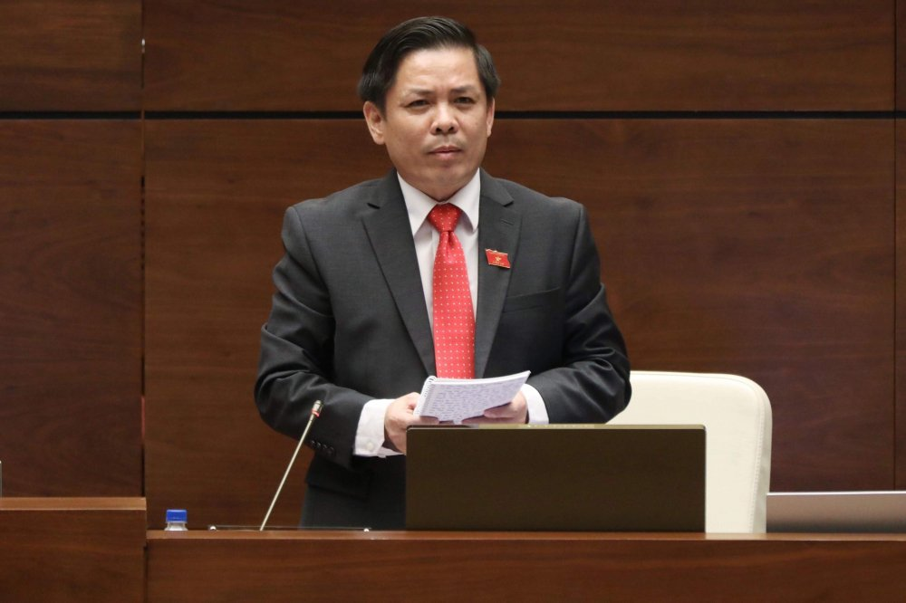 Tram thu phi Bac Thang Long – Noi Bai: Ha Noi de nghi do bo, Bo GTVT van 'co thu' hinh anh 2