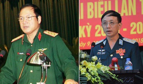 Nguyen Vien truong Lich su Dang: Quan doi khong con la 'khu vuc nhay cam' trong xu ly vi pham hinh anh 1