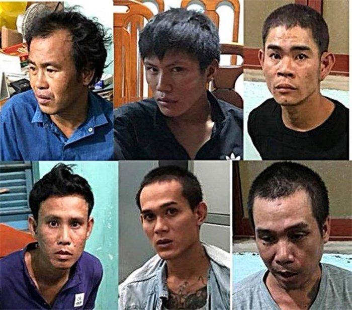 Chu tich UBND tinh Binh Thuan: Ngay 10/7, se dua 32 nguoi trong vu gay roi ra xet xu hinh anh 1