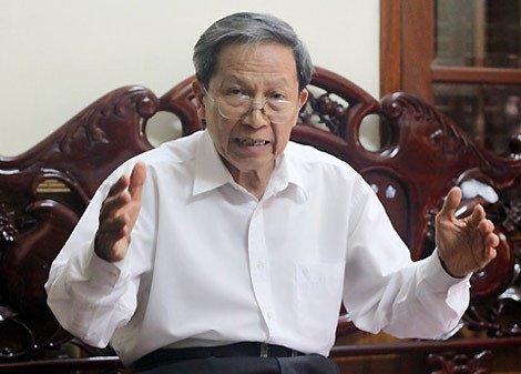 Hang loat tuong cong an bi ky luat, Thieu tuong Le Van Cuong: Bo Cong an se manh me hon hinh anh 2